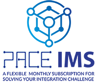 Pace IMS logo